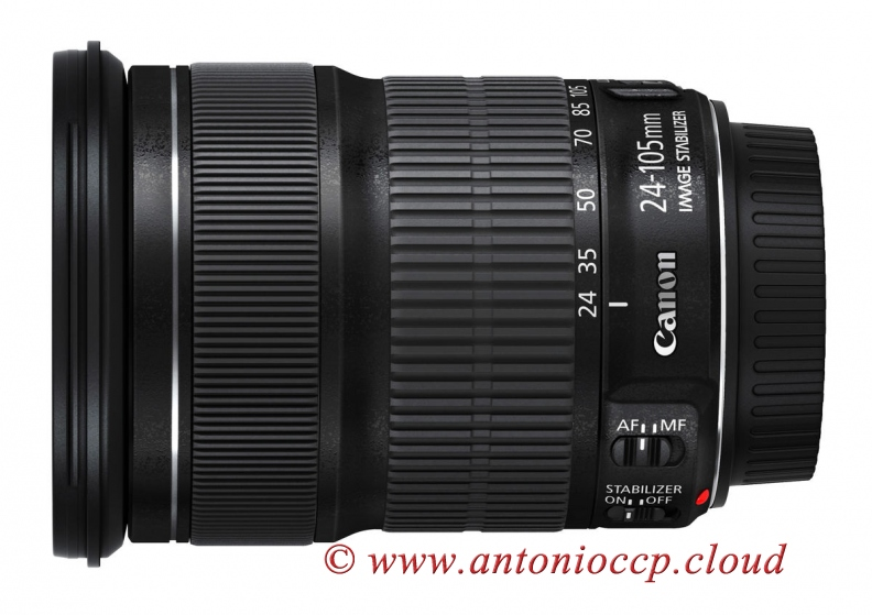 Canon 24-105 IS STM 1