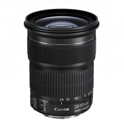 Canon zoom 24 105 IS STM f 3.5-5.6