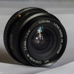 Cosinon-W- 24mm f2.8